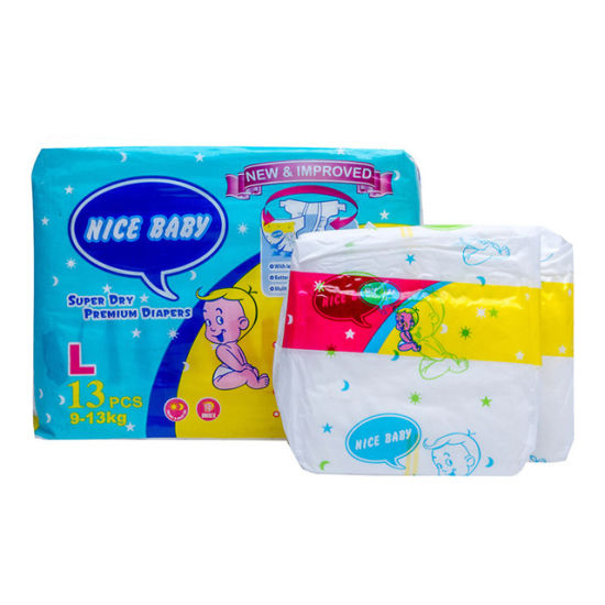Ultra Breathable Disposable Baby Diaper Manufacturer Wholesale