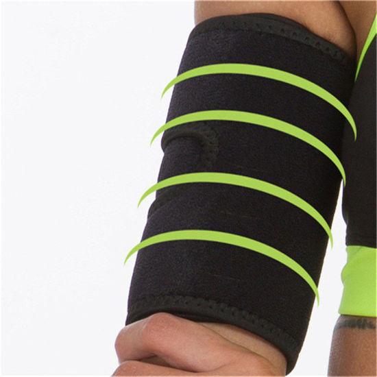 Comfortable Neoprene Protective Sport Slimming Belt Arm Support