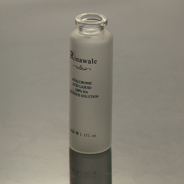 Clear Glass Transparent Borosilicate Tube for Vials and Ampoules