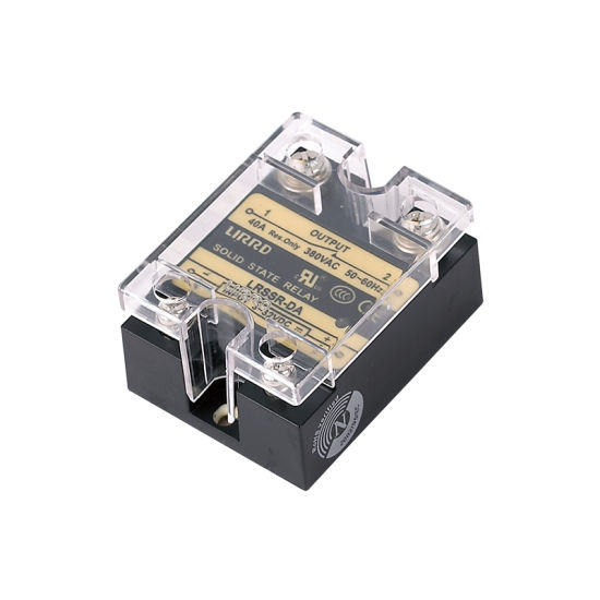 Lirrd Solid State Relay Da 15A/20A/30A/50A