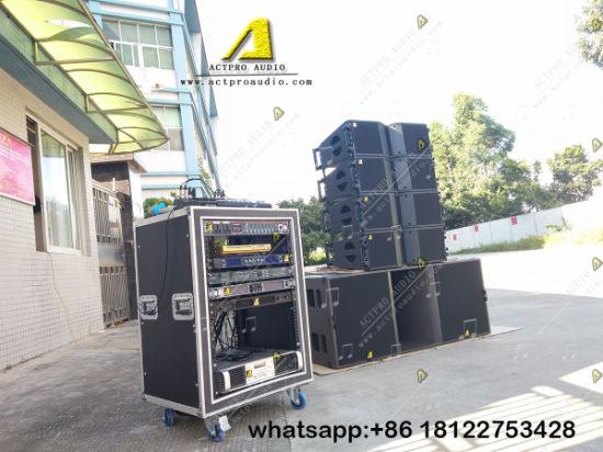 L-Acoustics Kara Line Array K1 K2 Big Line Array Speaker Ks28 Powerful Sub-Bass Sb28 Dual 18 Inch Professional Stage Subwoofer