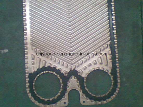 Plate for Jwp26 (P26/P22/P21) Gasket Plate Heat Exchanger pictures & photos