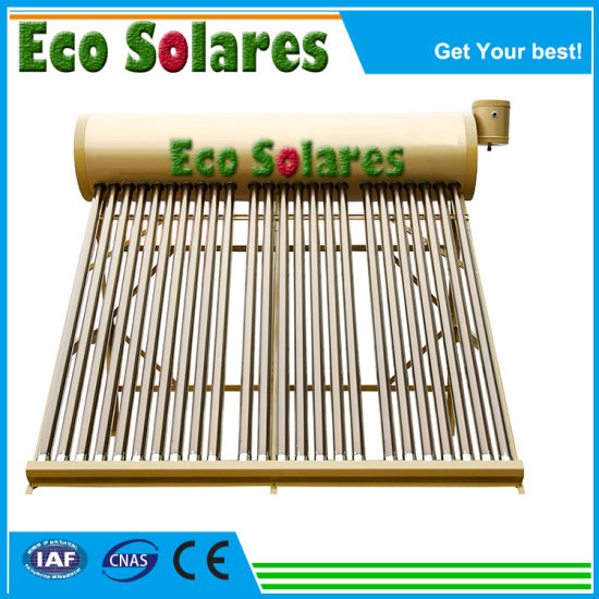 300L Solar Water Heater with 3 Inner Tanks Inside