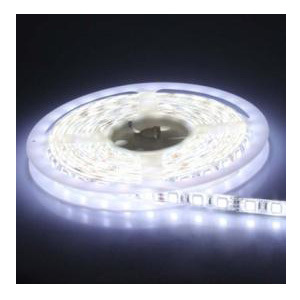 12W Cold White Flexible LED Color Changing Strip Light pictures & photos