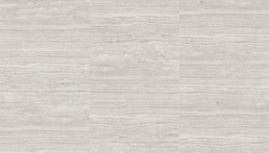 China Grey Travertine Polished Stone Floor Tile China Tile Floor Tile