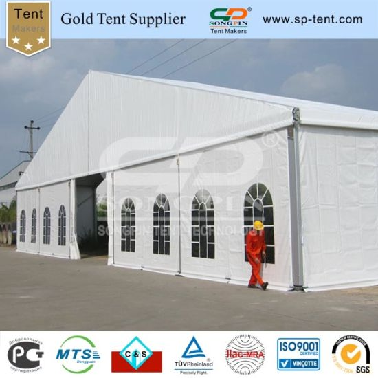 Aluminum Shelter Tent at Factory Price pictures & photos