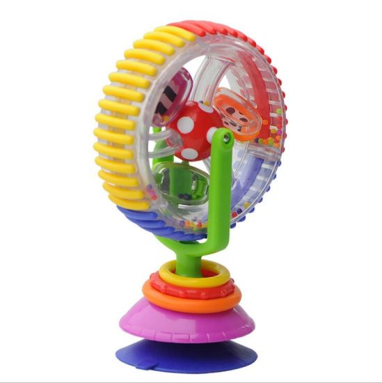 Hot Selling Creative Ferris Wheel Baby Toy pictures & photos