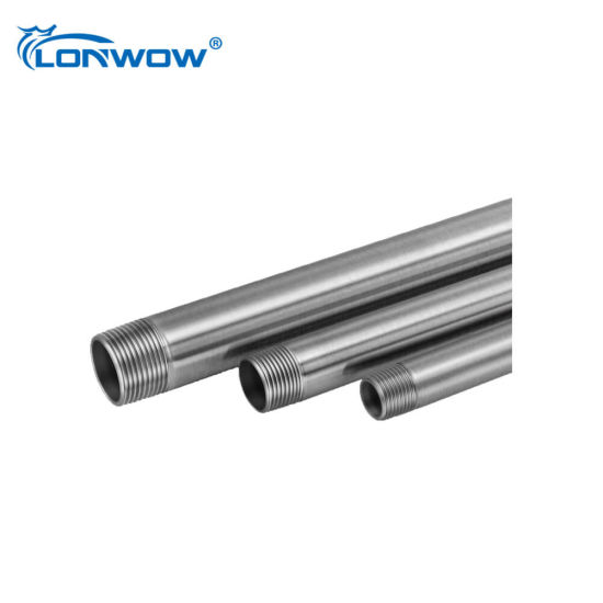 Brand Stainless Steel Pipe