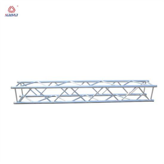 Exhibition Booth Stand Box Truss pictures & photos