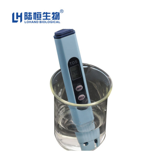 High Quality Digital Pen Type TDS Tester in 2018
