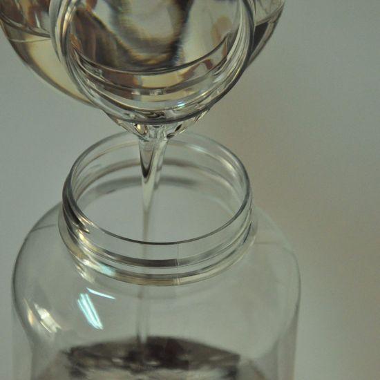 China Factory Density Antifoam Hydrophobicity Methyl Silicone Oil
