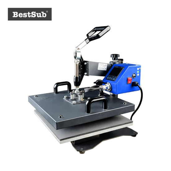 China Mate 8 In 1 Combo Press 3838 China Combo Heat Press Machine