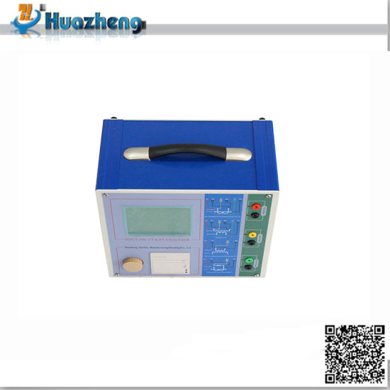 Hot Sale Price Current Transformer Potential Transformer CT PT Analyzer pictures & photos