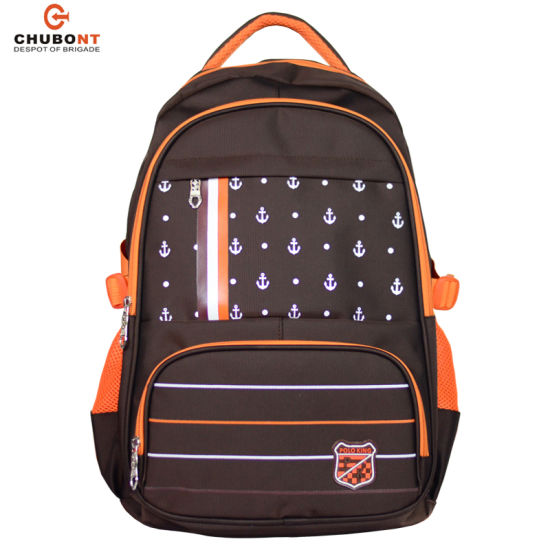 Chubont New Design 2018 Schoolbag for for Teenagers