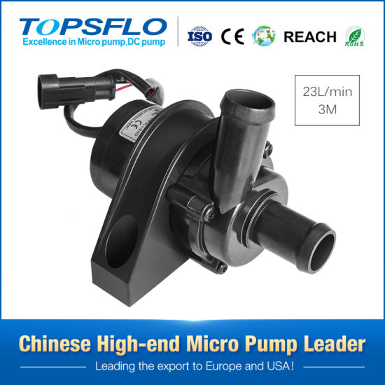 DC Pump / Hot Water Transfer Pump (TA50)