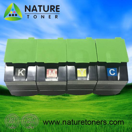 Compatible Toner Cartridge for Lexmark Cx310, Cx410, Cx510 Color Printers