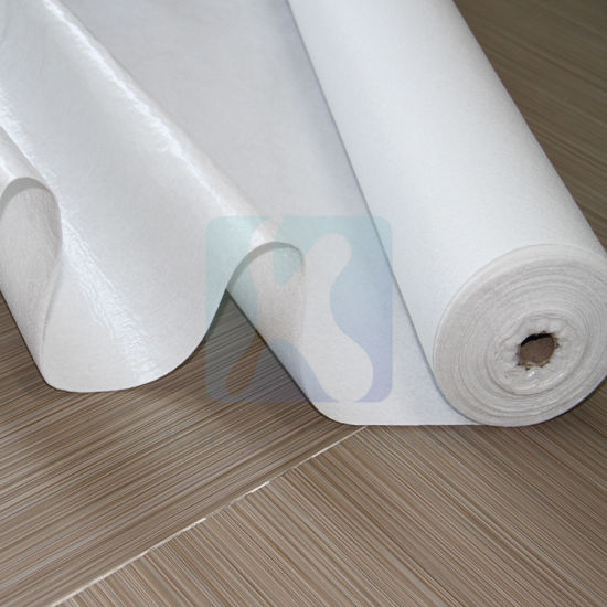China Wholesale White Adhesive Felt Pads Furniture For Floor