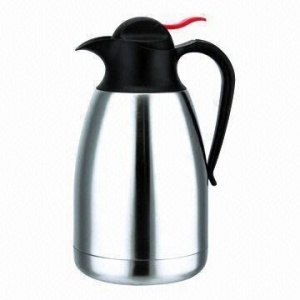 Hot Selling Stainless Steel Thermal Coffee Carafe Pot