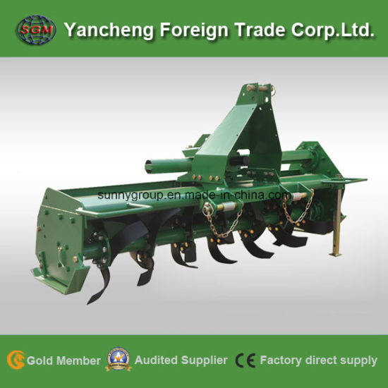 TLM Series High-Quality Rotary Cultivator with Ce Certificate pictures & photos