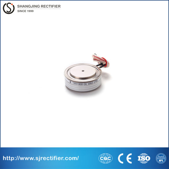 Professional Chinese Thyristor Supplier Supply Russian Phase Control Thyristor pictures & photos