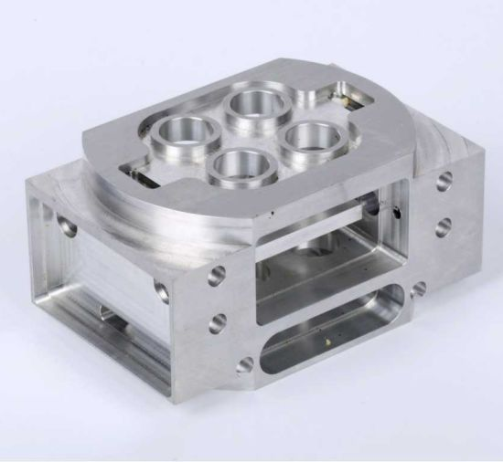 SGS Supplier Customized CNC Turning or Milling Ship Engine Parts with  Competitive Price