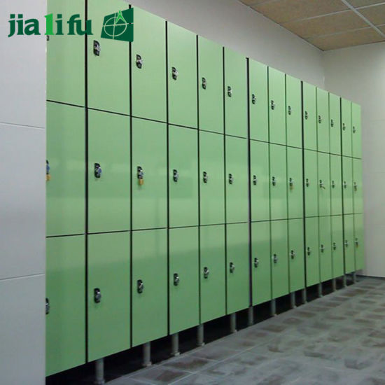 Jialifu Phenolic Resin Laminate Panel Locker pictures & photos