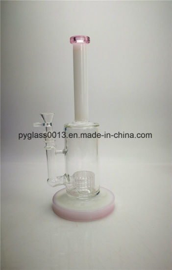 Wholesale Hookah Hand Blown Heady Tobacco Bubbler Glass Waters Pipedab Oil Rigs Bubbler Water Pipe