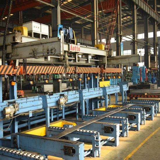 Material SPCC Automobile Front Axle Casting Stamping Die pictures & photos
