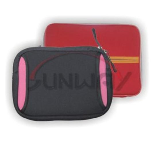 Waterproof Neoprene Laptop Case, Notebook Sleeve, Computer Bag (PC024)