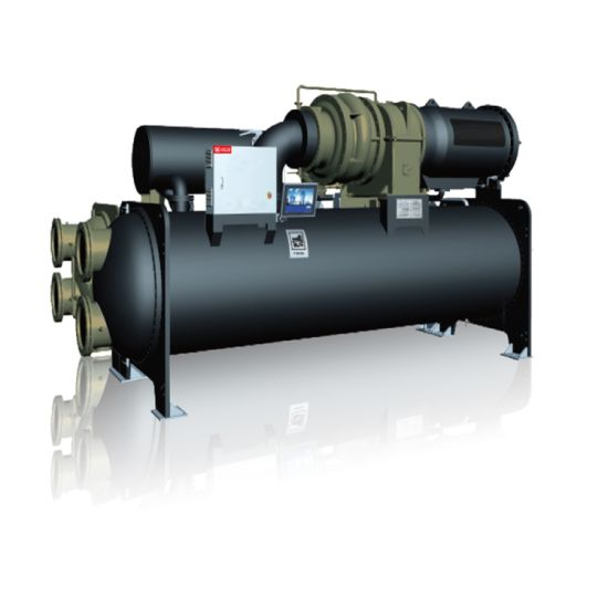 Pakistan High Efficiency Centrifugal Chiller