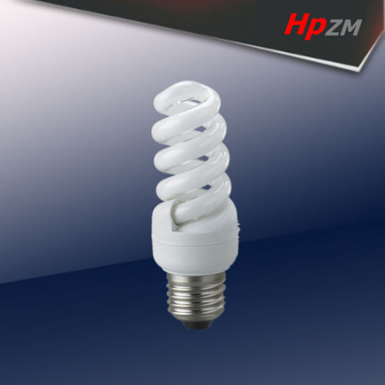 45W 65W CFL Bulb Light Spiral U Shape Energy Saving Lamp CFL pictures & photos