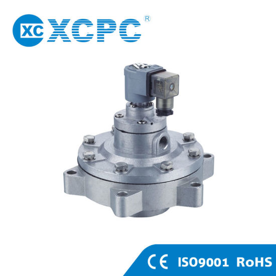 Dust Extraction Diaphragm Pulse Valve