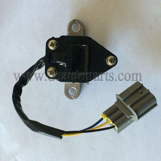 China Speed Sensor 78410-Sy0-003 for Honda Accord - China