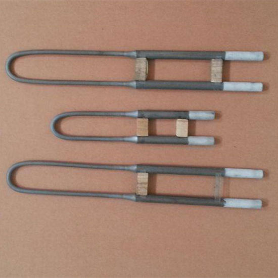 High Temperature Molybdenum Disilicide Heating Elements with Low Price pictures & photos