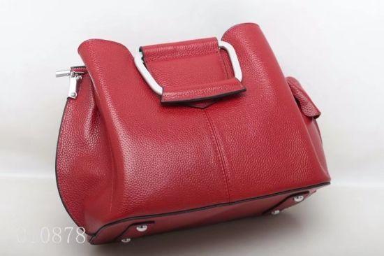 a4137b362c China 2018 New Model Fashion Leather Handbags (F10878) - China ...