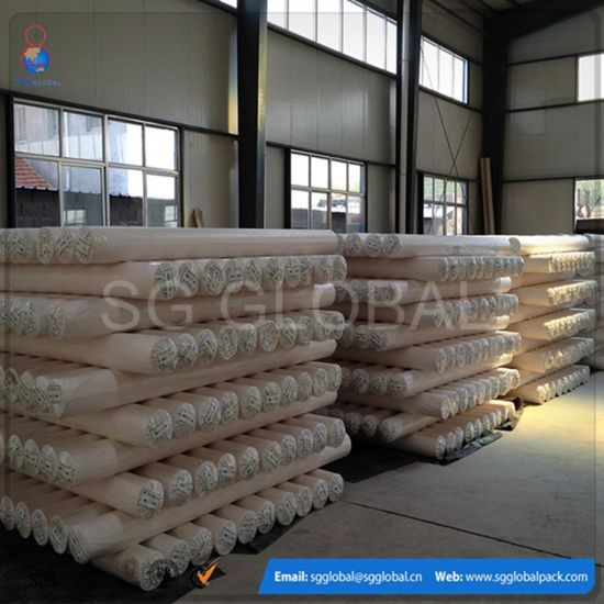 Needle Punch Nonwoven Geotextile Fabric in Roll pictures & photos