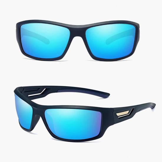 Wholesale High Quality Fashion Polarized Sports Sunglasses 201909