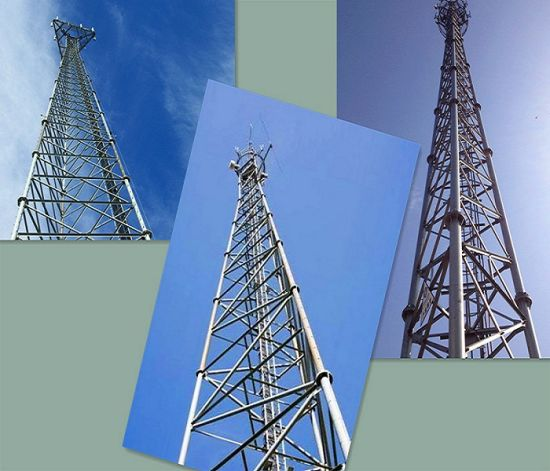Types of WiFi Communication Antenna WiFi Mobile Tower