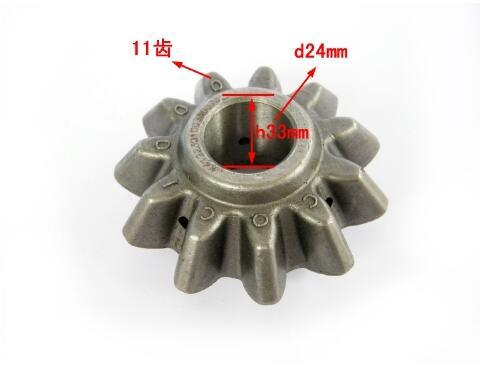 High Quality Auto Truck Parts Planetary Gear