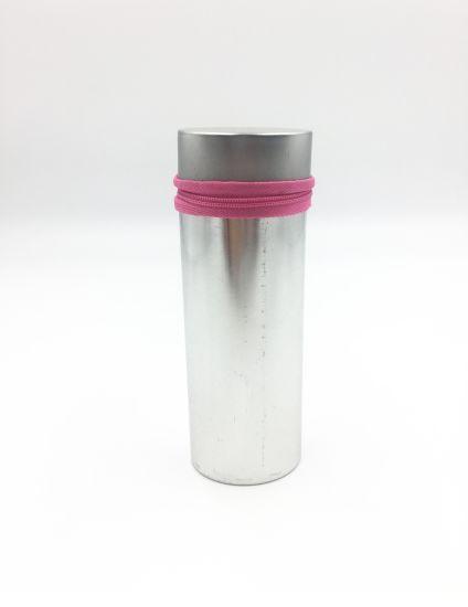 Oval Shape Tin Tea Tube for Tea Bag Packing