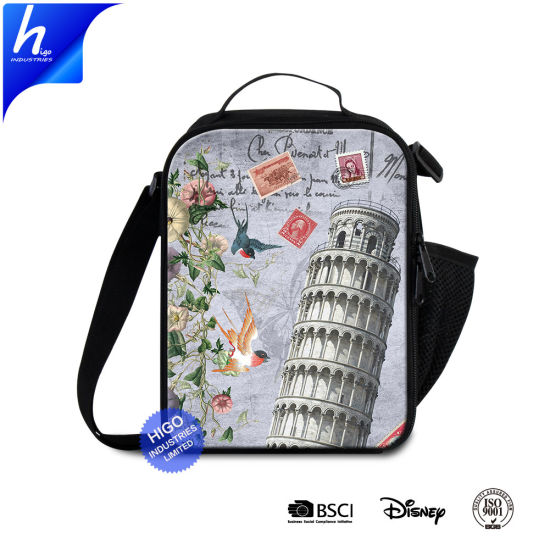 5198f3f07d2a China Portable Cooler Bag Thermos Insulated Picnic Package for Child ...