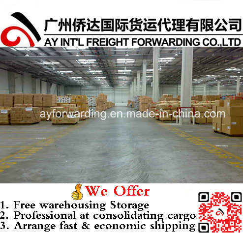 Rent Warehouse in Guangzhou/Yiwu, China pictures & photos
