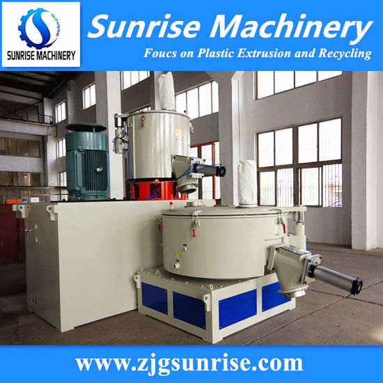 High Speed Plastic PVC Mixer for Sale