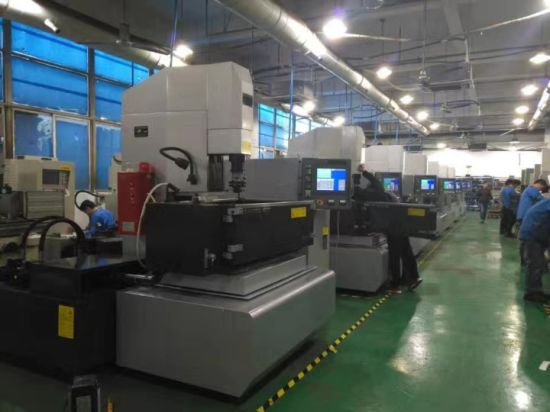Cooperate with Sodick Mirror Surface Finish CNC Die Sinking EDM A30