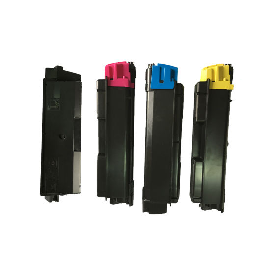 Tk880 /Tk882 Color Compatible Toner Cartridge for Kyocerataskaifa Fs8500 Fs8500dn pictures & photos