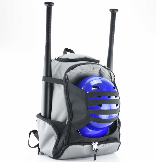 Helmet Backpack for Baseball T-Ball Softball Bat