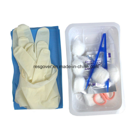 china disposable surgical wound dressing suture kits china wound