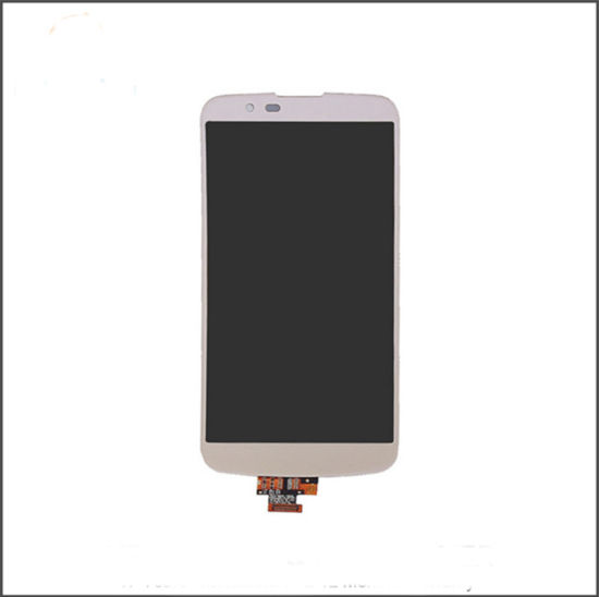 China Grade AAA+ Quality LCD Display with Touch Screen