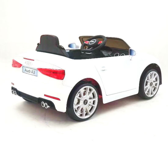 China White V Cheap Audi A Electric Toy Car China Ride On Car - Audi electric toy car