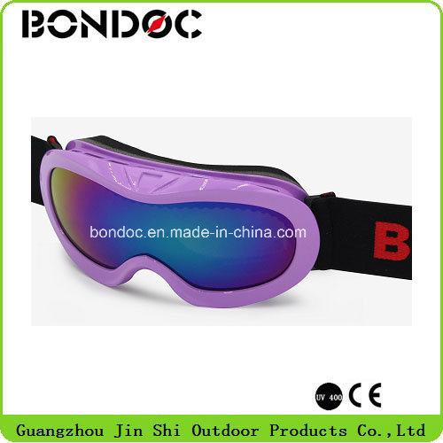 Sports Style Ski Goggles for Kids